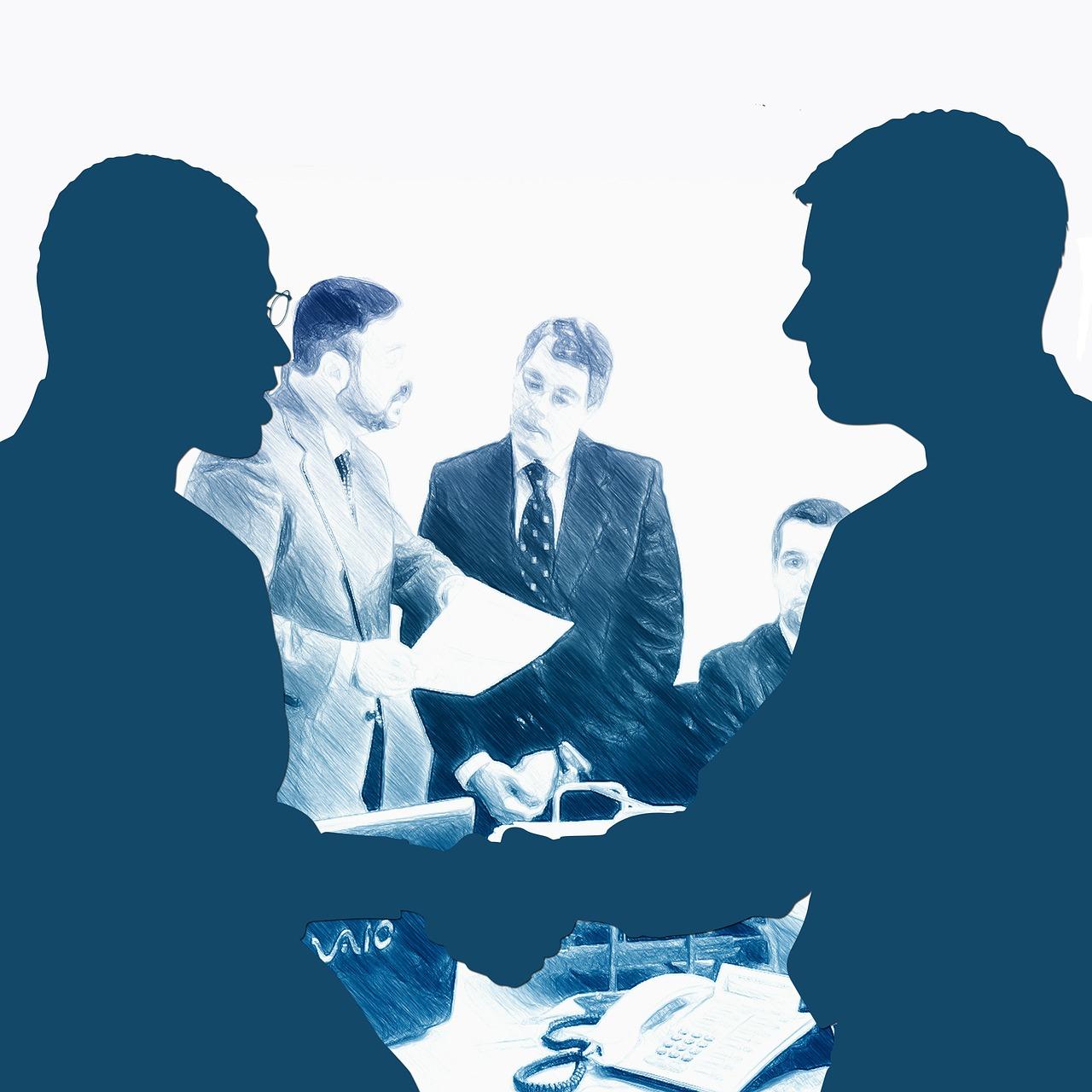 Szkolenia sprzedażowe nie tylko dla handlowców – szkolenie z negocjacji
