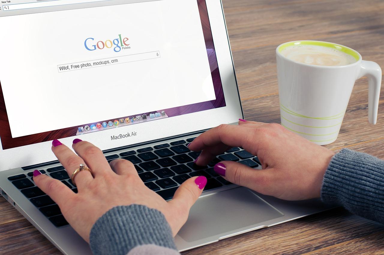 Najpopularniejsza wyszukiwarka internetowa