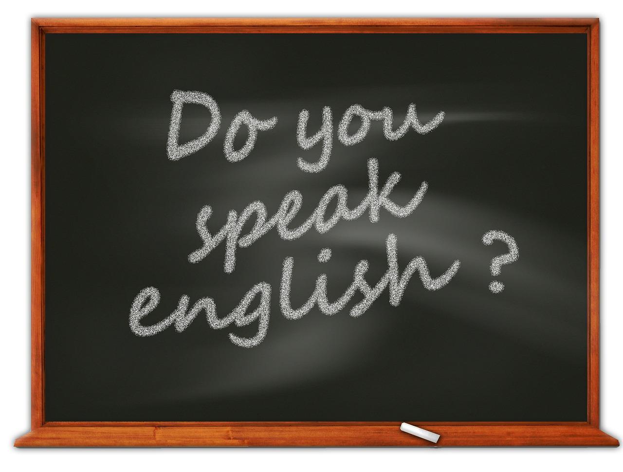 Biegłość językowa potwierdzona na papierze