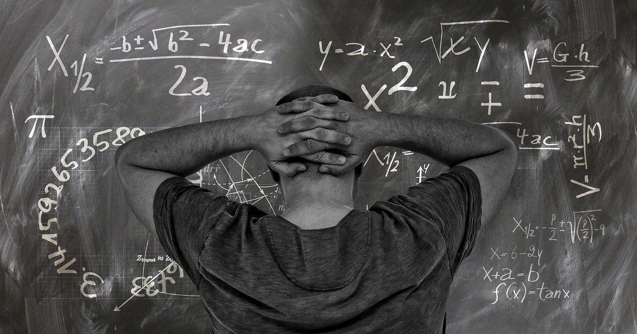 Jak się uczyć matematyki