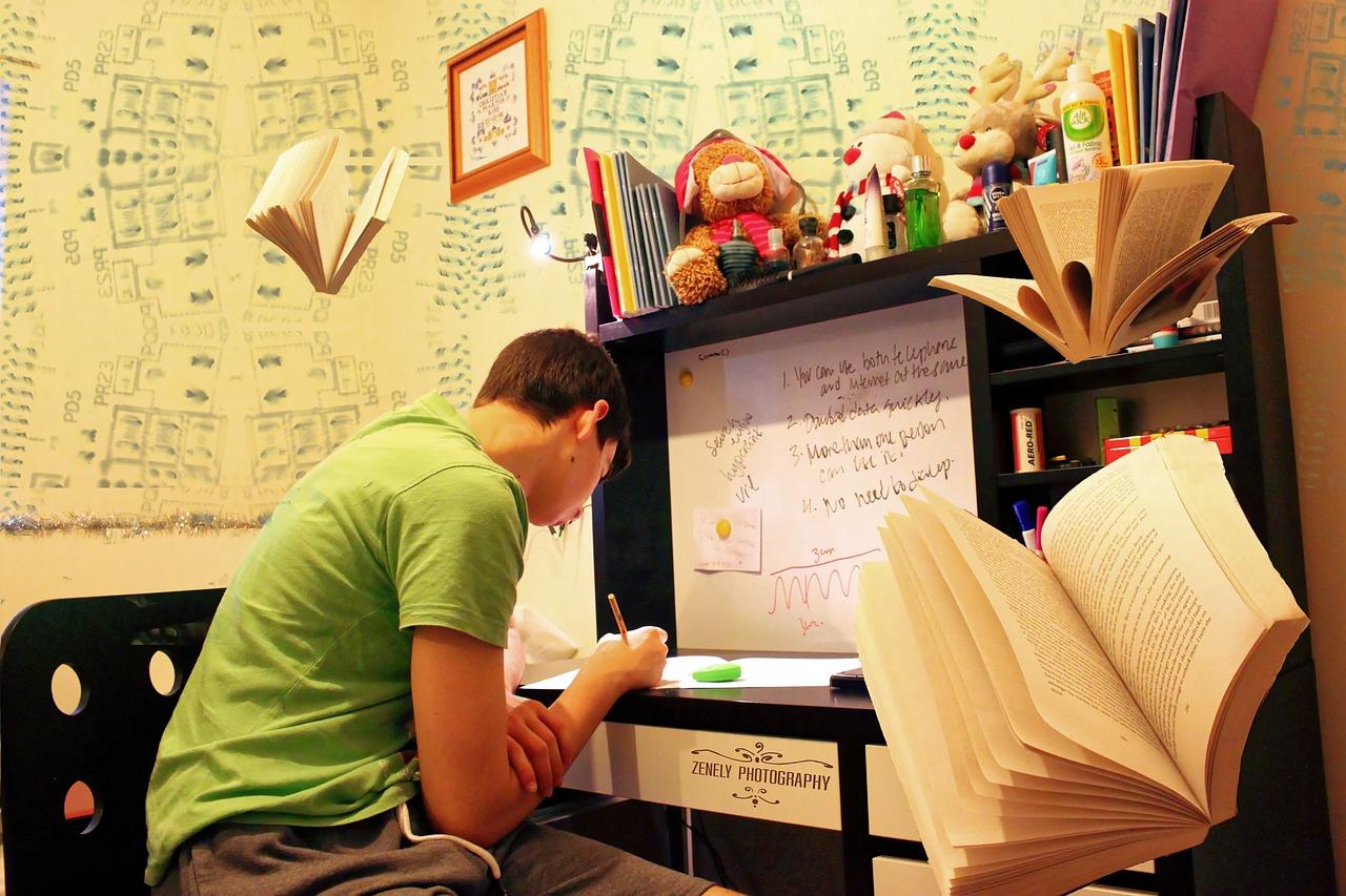 Korepetycje dla studenta