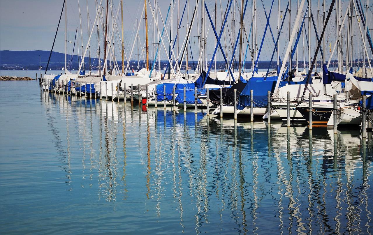 Jakie są podstawowe kategorie jachtów?