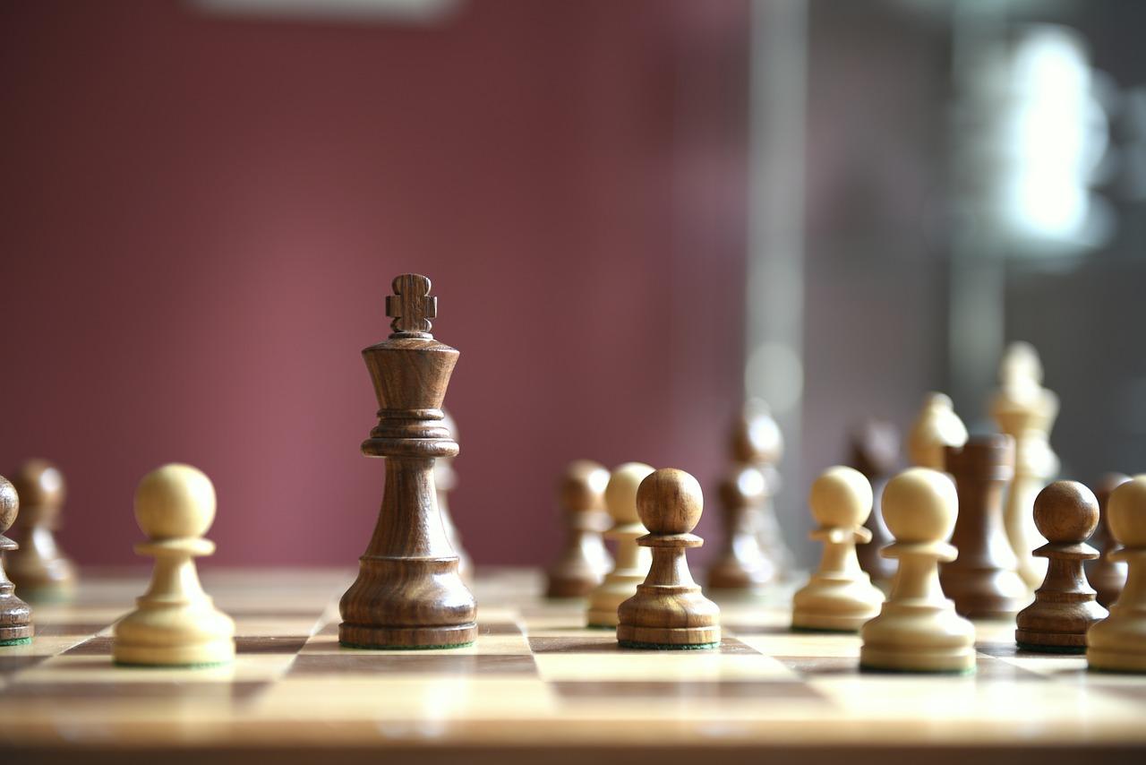 Jak nauczyć dziecko grać w szachy?